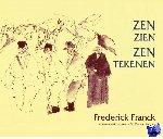 Franck, F. - Zen zien, zen tekenen - POD editie