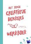 Nielson, Dorte, Granholm, Katrine - Het jonge creatieve denkers werkboek