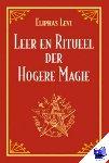 Levi, E. - Leer en ritueel der hogere magie