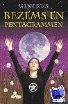 Minerva - Bezems en pentagrammen