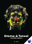 Schmeits, Marcel - Drama & Toneel