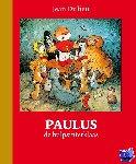Dulieu, Jean - Paulus de Boskabouter Gouden Klassiekers Paulus de hulpsinterklaas