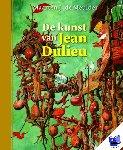 Meulder, Maarten J. de - De kunst van Jean Dulieu
