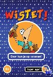 Straaten-van der, Jessica, Heinsbroek, Bart - Hoger lager