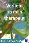 Marle, Esther van - Verliefd op mijn therapeut - een verhaal over overdracht en projectie - POD editie