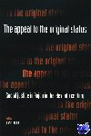 Teunis, H. - Middeleeuwse studies en bronnen The Appeal to original status