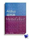 Heraclitus - Aldus sprak Heraclitus