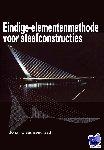 Blaauwendraad, J. - Eindige-elementenmethode voor staafconstructies