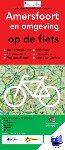 - Amersfoort en omgeving op de fiets