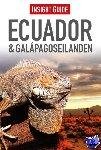 - Ecuador & Galápagoseilanden