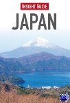 - Insight Guide Japan (Ned.ed.)