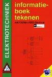 Damme, P.B.S. van - Informatieboek tekenen elektrotechniek