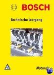 Brink, R. van den - Technische leergangen Bosch Technische leergang Motronic