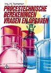 Torreman, H. - Procestechnische berekeningen