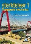 Rotterdam - Sterkteleer 1 toegepaste mechanica
