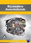 Trommelmans, J. - Bijzondere Autotechniek