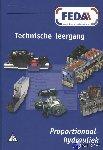 Brink, Ing. R. van den - Technische leergangen Proportionaalhydrauliek