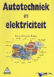 Trommelmans, J. - Autotechniek en elektriciteit