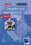 - Dieselmotormanagement 1 Conventionele dieselinspuitsystemen