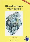 Trommelmans, J. - Motorvoertuigentechniek Dieselmotoren voor auto`s