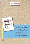 Brink, R. van den - Elektro-hydrauliek: proportionaal- en regeltechniek in theorie en praktijk