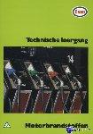 Polman, J. - Technische leergangen Motorbrandstoffen