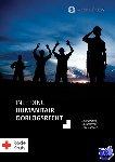 Vermeer, Arjen, Pieters, Boukje, Bruin, Mirjam de - Inleiding humanitair oorlogsrecht