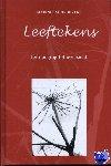 Schroevers, Marinus - Leeftekens