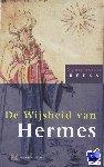 Broek, R. van den - Symposionreeks De Wijsheid van Hermes