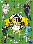 Pettman, Kevin - Voetbal Recordbrekers