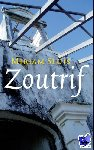 Sluis, M. - Zoutrif - POD editie
