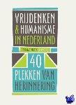 - Vrijdenken en humanisme in Nederland