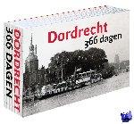 Bladel, Sander van - Dordrecht 366 dagen