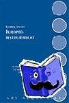 - Ars Aequi Handboeken Inleiding tot het Europees bestuursrecht