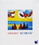 - Gerrit Benner