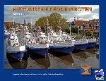 Heuff, Jan - Historische reddingboten