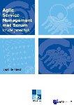 Best, Bart de - Agile Service Management met Scrum in de Praktijk