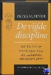 Senge, P.M. - Scriptum management De vijfde discipline