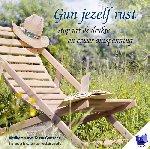 Gottschal, Tessa - Gun jezelf rust,  stap uit de drukte en creëer ontspanning