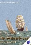 Storm van Leeuwen, E. - Het Versluierde Land 8 De reis van de Yuli-2 - POD editie