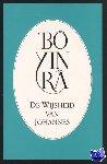 Bo Yin Ra - De wijsheid van Johannes