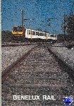 Vleugels - Benelux rail 7