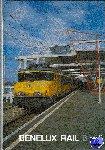 Vleugels - Benelux rail 8
