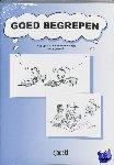 Mersbergen, Z. van - Goed Begrepen set 5 ex Groep 6