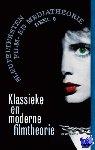 - Klassieke en moderne filmtheorie