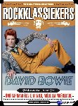 Ras, Jeroen - David Bowie