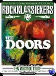 Baggen, Fred - The Doors