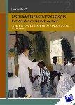 Schalkwijk, Jan M.W. - Ontwikkeling van de zending in het zuid-caraïbisch gebied