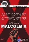 Djehuti Ankh-Kheru - decolonizing the mind 20 vragen en antwoorden over Malcolm X