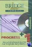 Westra, Berry - Progress+ deel 1